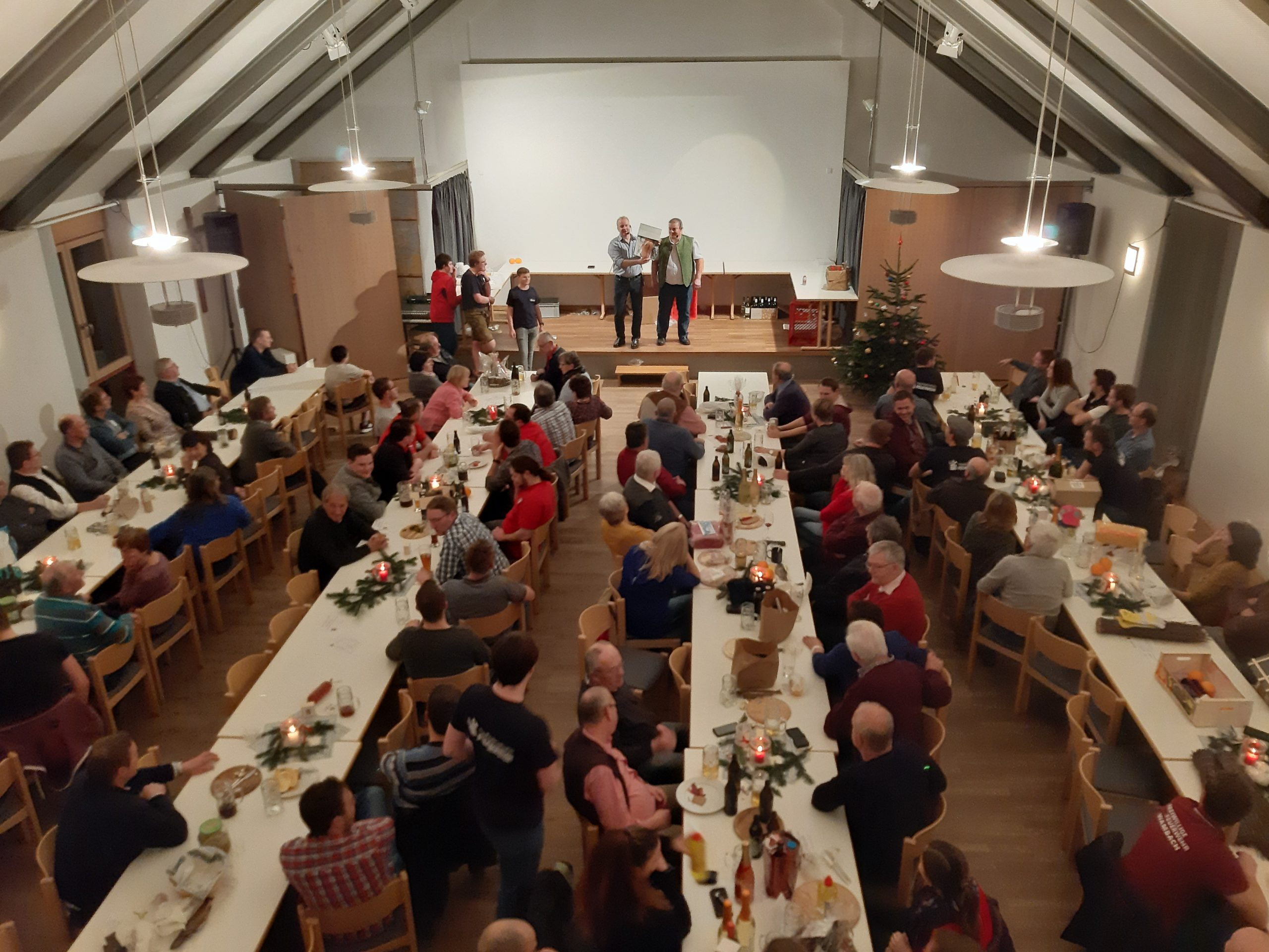 You are currently viewing Christbaumversteigerung