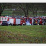 Unfall bei Hubenstein