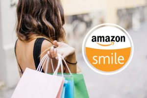 Amazon Smile: Shoppen und Gutes tun!