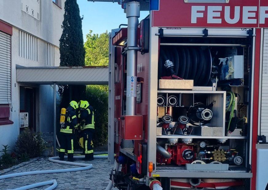 Read more about the article Übungen im ehemaligen Sparkassengebäude