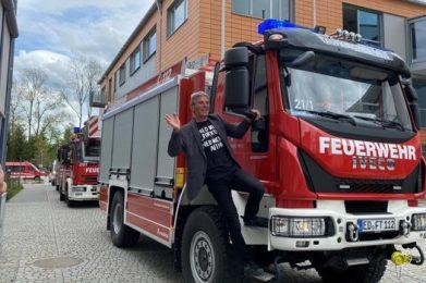 April 2020: Verabschiedung Franz Hofstetter
